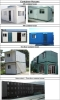 Smart Prefab Container House