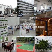Shenzhen haixinghe electrics co., Ltd