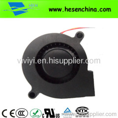 DC High Power Blower Fan