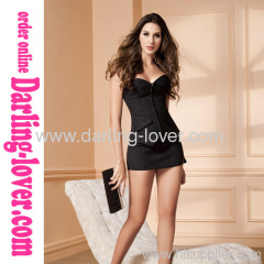 New Fashion Overalls Corset With Dress