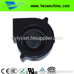 DC Blower Fan in home appliance