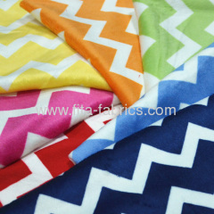 Newly colorful polyester knitted soft velboa fabric