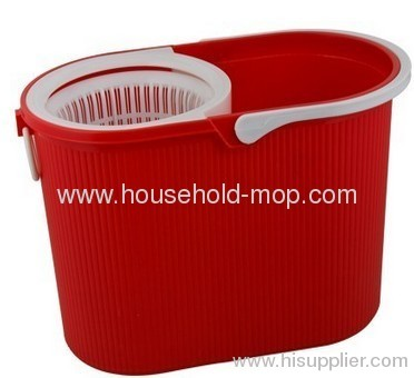 spin mop cleaning mop with bucket as you seen on TV