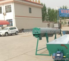 China Waste And Plastic Recycling Machine