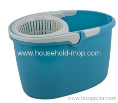 Dehydration basket for magic mop easy mop spin mop