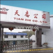 Yuyao Tianzhi Hose Clip Co., Ltd.