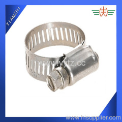 USA Type hose clamp