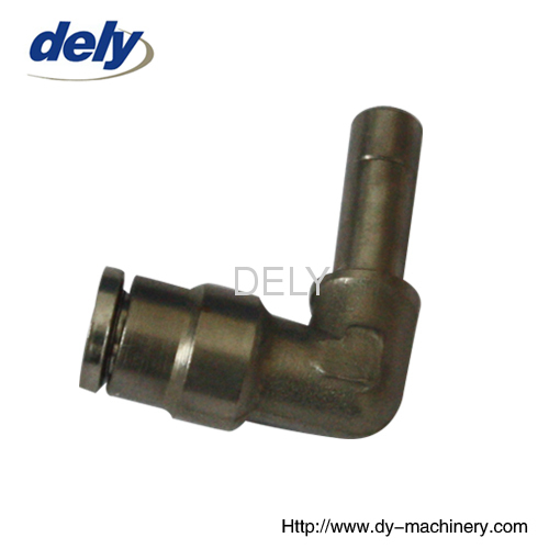 PARK Plug in Elbow metal coupler china
