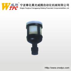 high pressure auto drain filter AD402 HAD402 Series