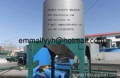 Scrap PET bottle Recycling Machine/Line