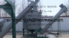 PET Hot Washed Machine/Line