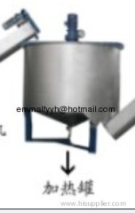 Stainless Steel PET recycling Machine