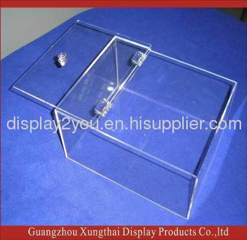 Acrylic Box,Acrylic Display Box,Transparent Acrylic Box