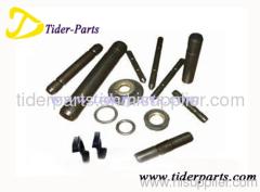 Teeth pin and locks,bucket teeth pin&lock, excavator pin and locks, excavator spare parts