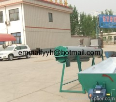 Mini and Low Cost PET Recycling Line Chinese Supplier