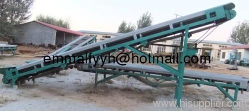 China Competitive Price Conveyor