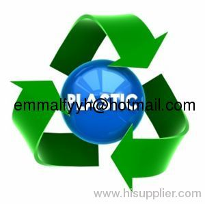Efficient Machine For Improve The Plastic Recycle