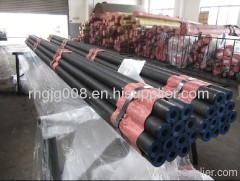 38mm high precision seamless steel tube