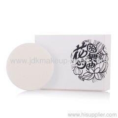 Round Shape Cosmetic Sponge