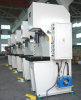 cylinder steel punching machine