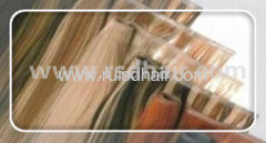 100% VIRGIN REMY TAPE HAIR EXTENSION