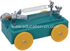 DY05006.03 Action and Reaction Demonstration Cart