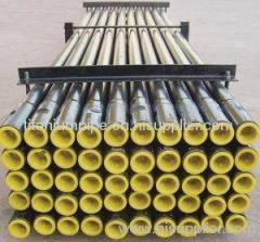 API STEEL SEAMLESS DRILL PIPE