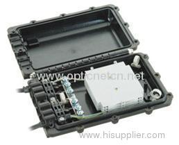 Fiber Optical Joint Box