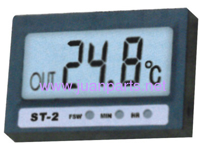 ST-2 Digital IN-OUT extra LCD Thermometer