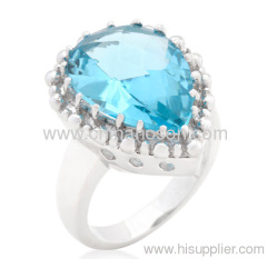 Chic Pretty Zircon Fashion ring for Women