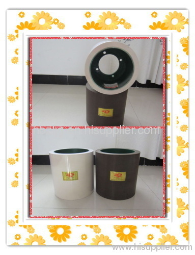 rice husking rubber roller/rubber roller 10 inch/rice roller
