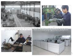 NANJING HANYOO MACHINERY CO.,LTD