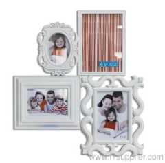 Plastic Injection Photo Frame