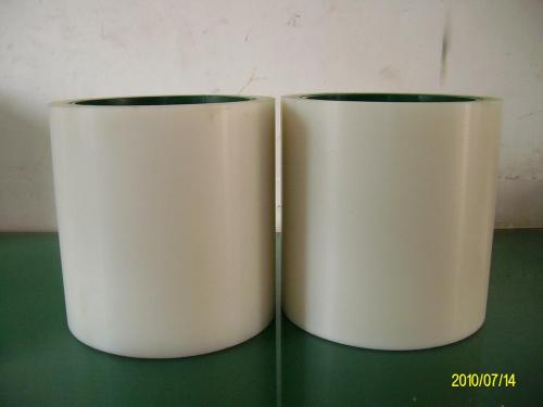 polyurethane roll/rice hulling rubber roll