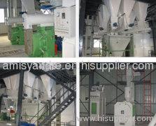 Zhengzhou Amisy Machinery co.ltd
