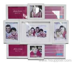 Plastic Injection Photo Frame ,Meansures, 48.5X42.5X2.5CM