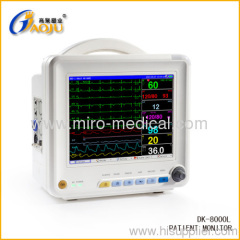 8 inch Medical Patient monitor