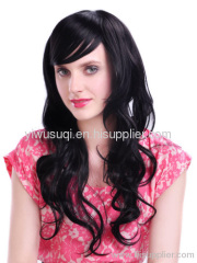 hair extensions .synthetic hair wig
