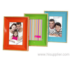 Wooden Photo Frame ,Meansures,21.6X16.5X2CM