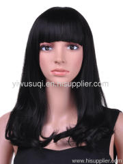 party wig .lace front wig .synthetic hair wig .hair weave .t