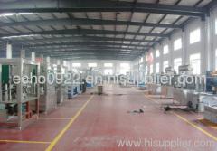 Shandong Machine Co., ltd