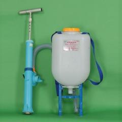 Knapsack Granule Fertilizer Applicator Knapsack Backpack