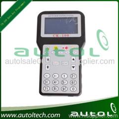 Professional CK-100 CK100 Auto Key Programmer V39.02 SBB The Latest Generation