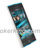 Nokia X6 Phone Hidden Lens for Poker Analyzer