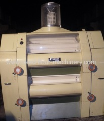 MDDL SWISS BUHLER ROLLER MILL
