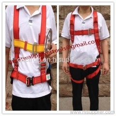 sales safety equipments, new type S-style Safety Belt ,Common type safety belt
