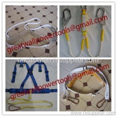 Style Belt , Harness Set, Welding safety equipment,tool belt