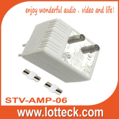 STV-AMP-06 Antenna CATV Amplifier
