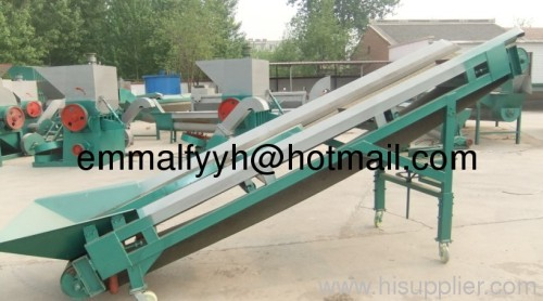 China Movable Belt Conveyor/Material Handling Conveyor