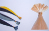 Italian keratin v tip hair extensions